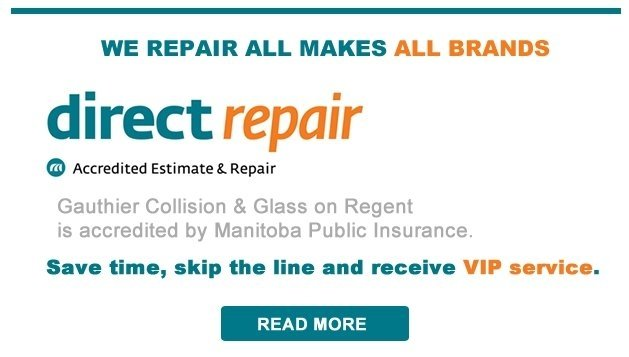 MPI Direct Repair Shop Winnipeg